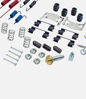 All Brake Hardware