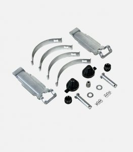 Heavy Duty Brake Hardware Parts