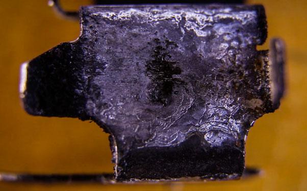 Brake Hardware Testing – Brake Wear