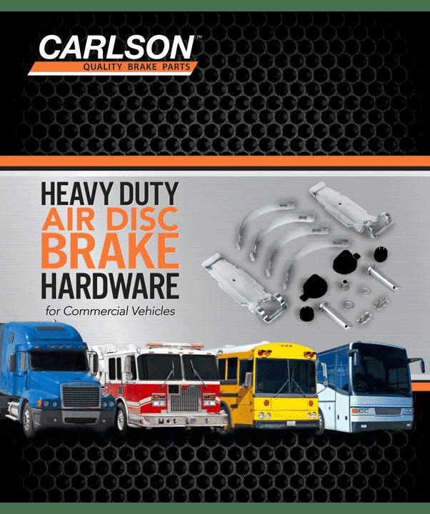 Heavy Duty Hardware
