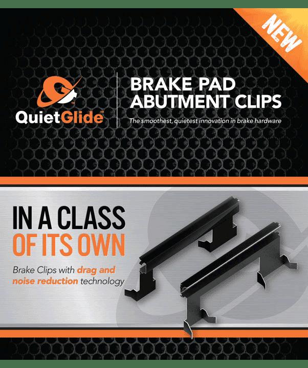 QuietGlide Brochure