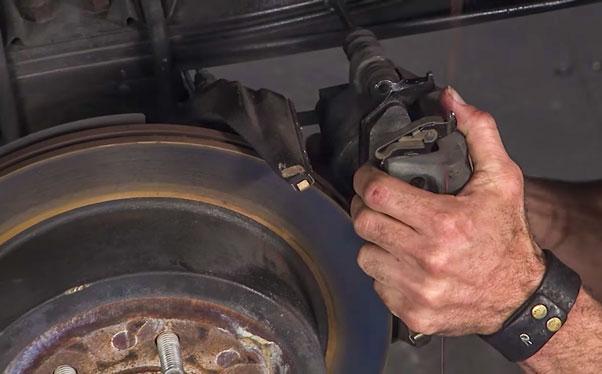 Two Guys Garage: Carlson Quality Brake Parts