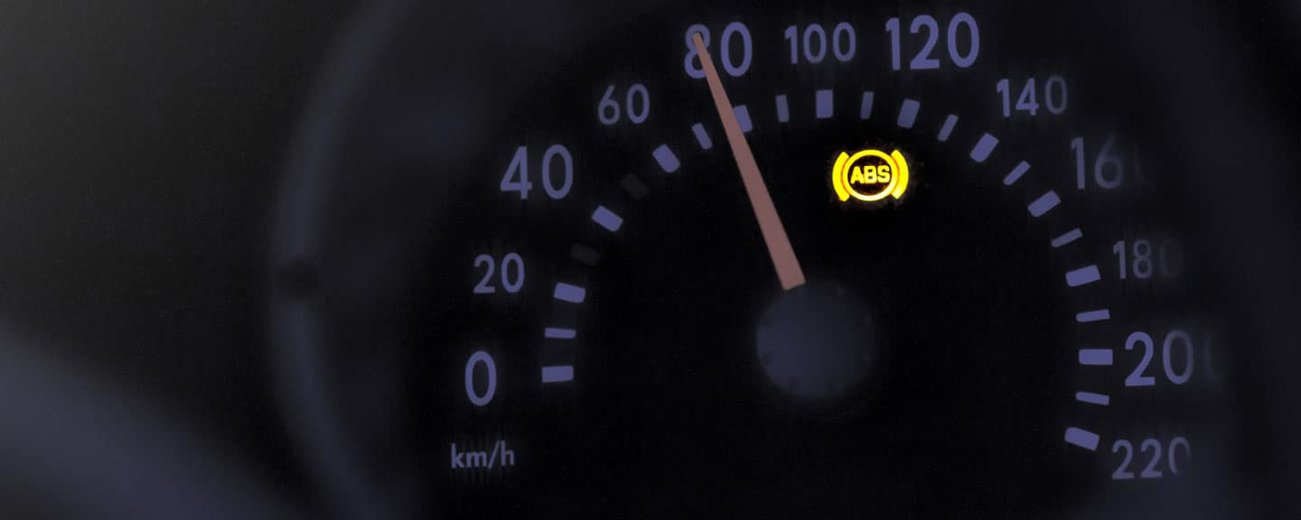 What's that ABS light on your dashboard? - Carlson Quality