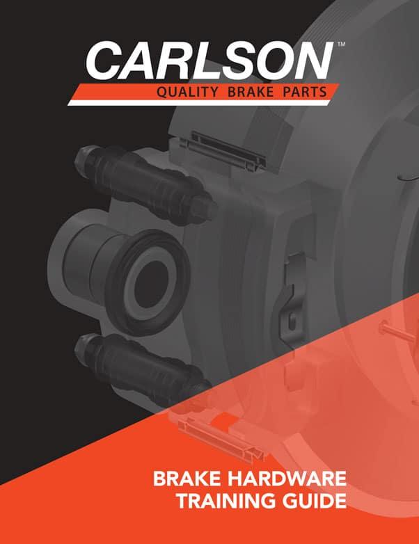 Brake Hardware Training Guide